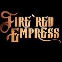 Fire Red Empress logo pic