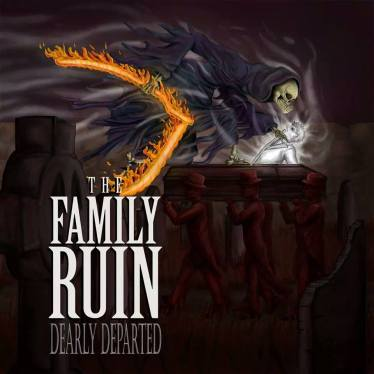 TFR Dearly Departed art
