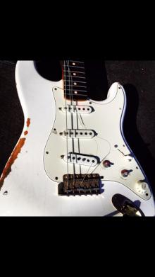 Sid guitar